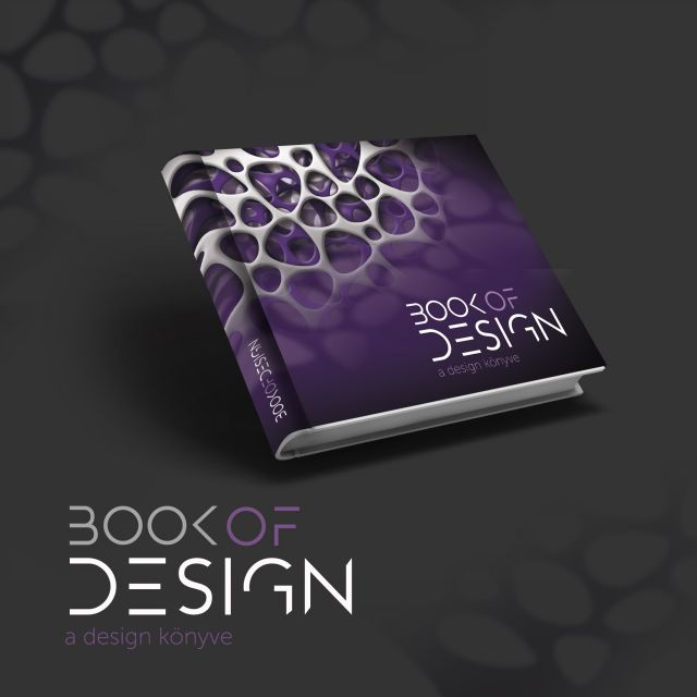 BOOK OF DESIGN