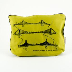 BUDAPEST BRIDGES