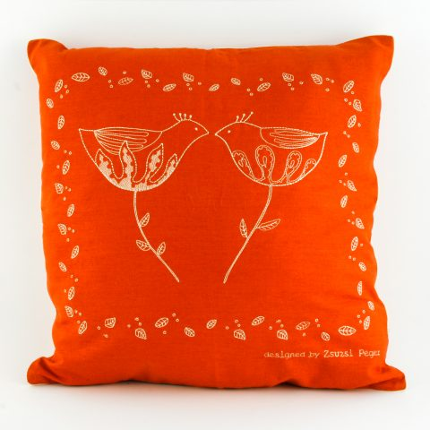 CUSHION COVER BY MAGMA