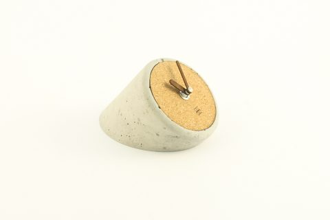 MOHADESIGN - CONCRETE OBJECTS